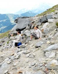 Mt-Blanc-!