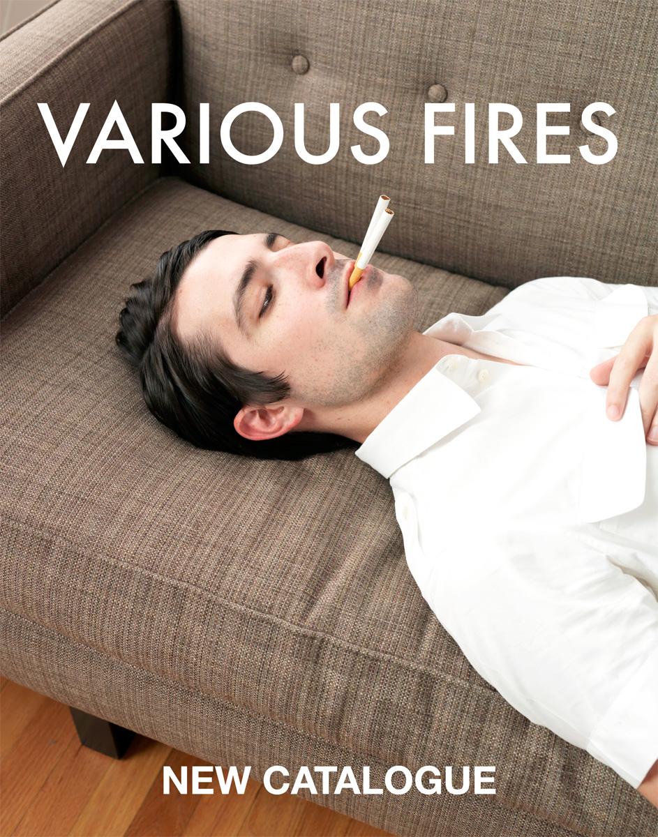 Various Fires